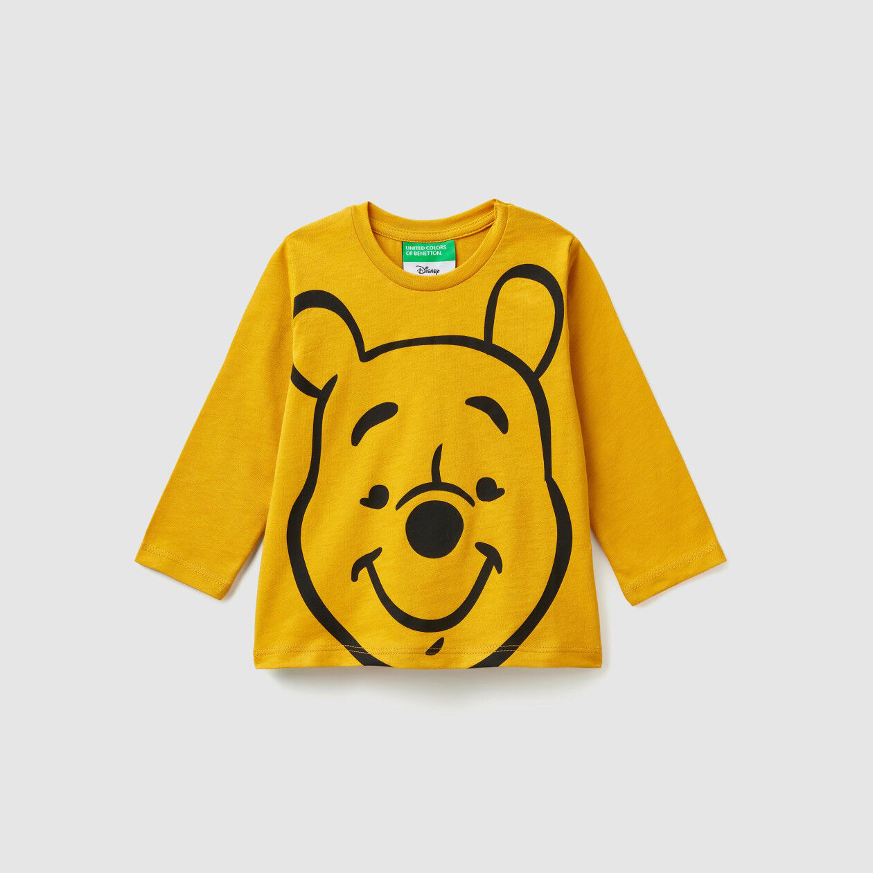 "T-shirt with ""Disney"" print"