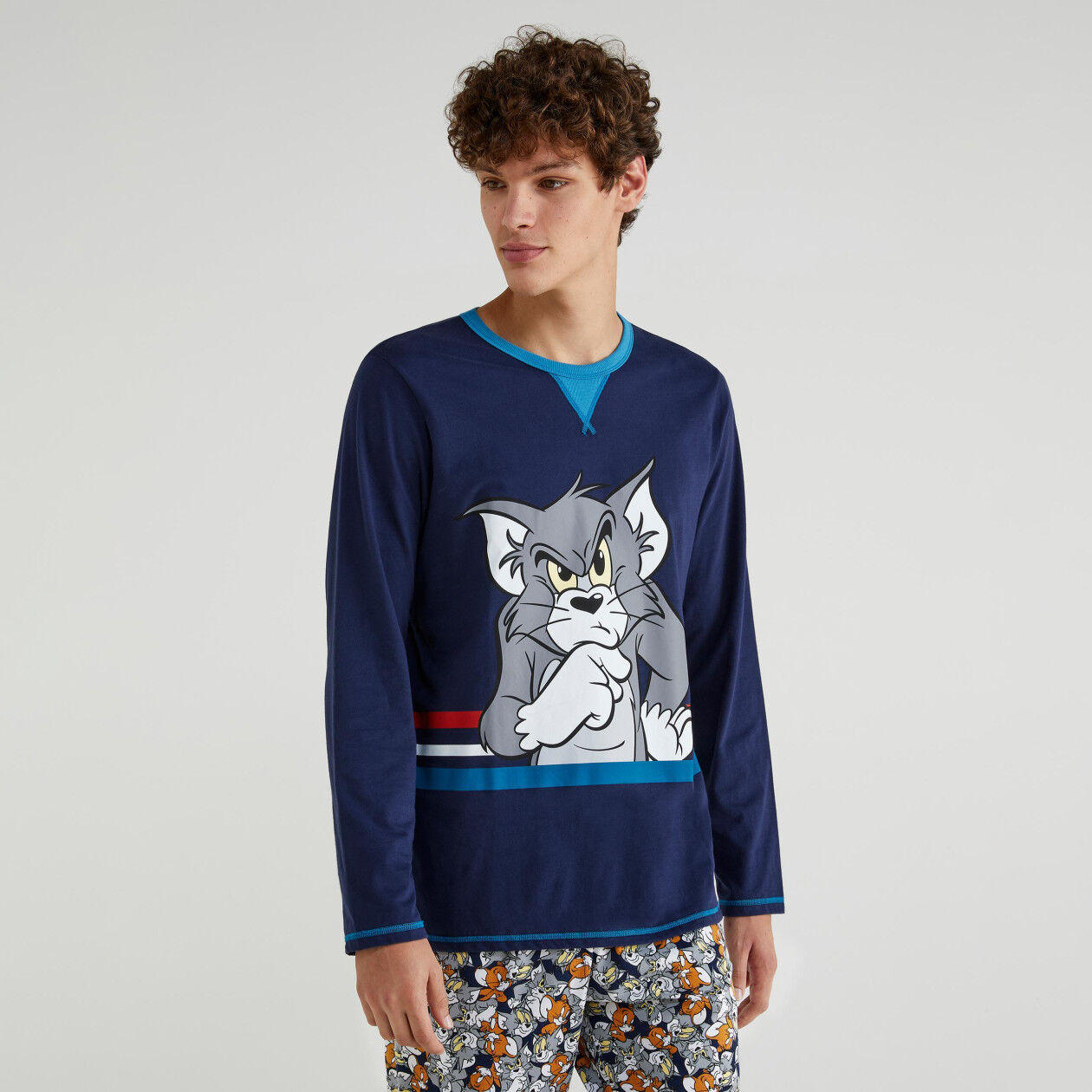 "T-Shirt ""Tom & Jerry"""