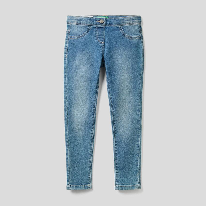 """Jeans aus Denim """"Eco-Recycle"""""""