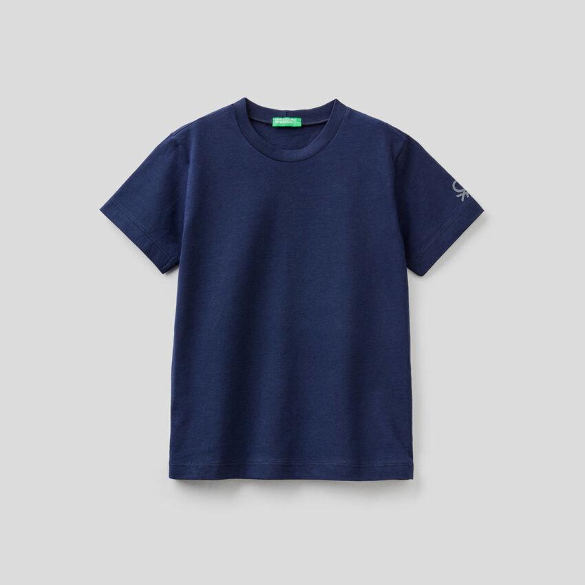 T-shirt personnalisable en coton bio