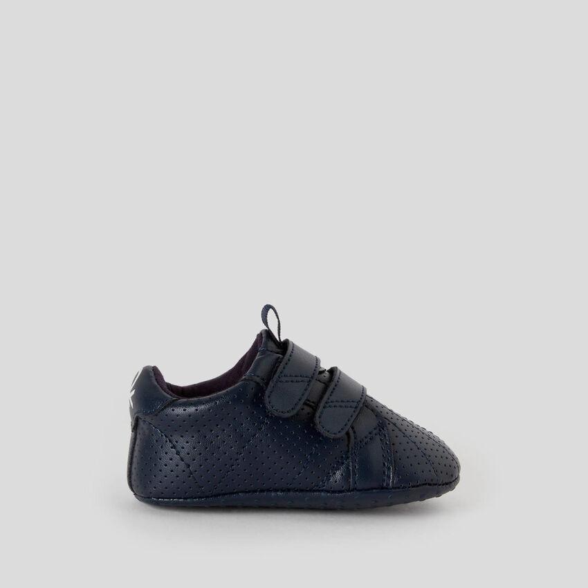 Sneakers premiers pas