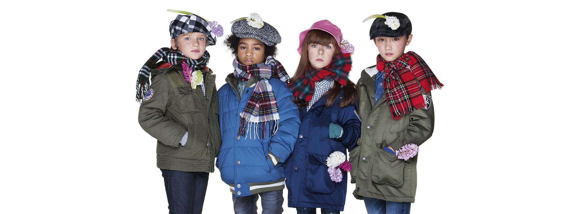 Girl's Jackets and coats